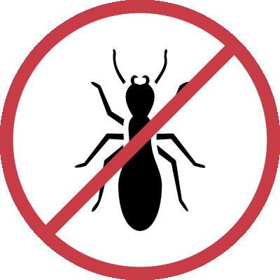 Licensed Termite Control Services Lodestar Pest Management
